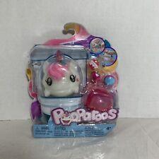 Pink Unicorn Mattel SG/_B07DR3LQXM/_US Pooparoos Surpriseroos Figures
