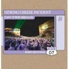 OTR Morrison Co 8-11-07 by String Cheese Incide CD 662102109120