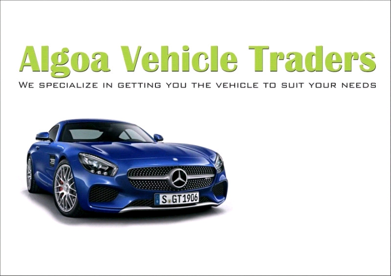 Park your vehicle and we will sell it for you