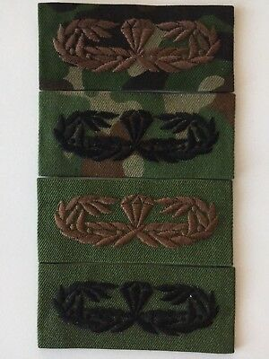 JGSDF SKI BADGE OFFICER or ENLISTED JAPAN GROUND SELF DEFENSE FORCE