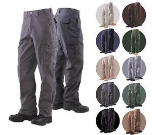 Tru-Spec 24-7 Tactical Poly/Cotton Rip-Stop Pants