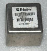 High Precision 10MHz sinewave OCXO frequency standard by Trimble +12V
