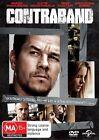 Contraband (DVD, 2012)