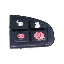 Rubber Pad For Jaguar X S Type XJ XK XJR 4 Button Remote Flip Key Fob Repair Fix