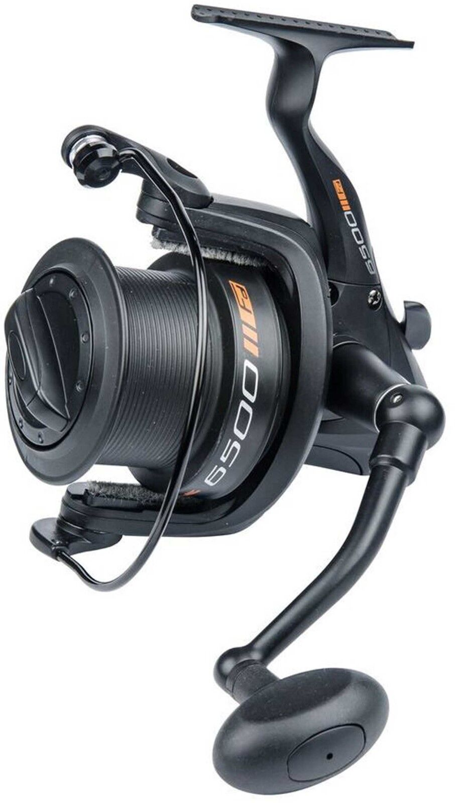 Leeda Rogue 6500 & 7500FS Big Pit Freespool Carp   Pike Fishing Reel