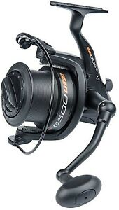Leeda-Rogue-6500-amp-7500fd-Big-Pit-Carpa-trascinamento-frontale-PIKE-FISHING-REEL