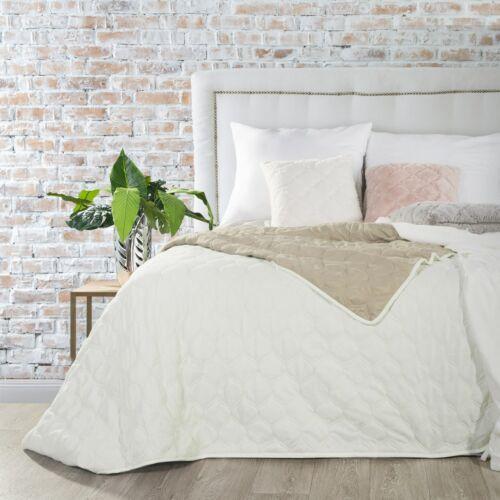 All-Purpose Blanket Bedspread Bed Throw Quilt 170x210 200X220 Rhombus gestepp