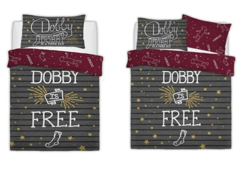 Harry Potter Duvet Covers Single//Double Muggles Hogwarts Ticket