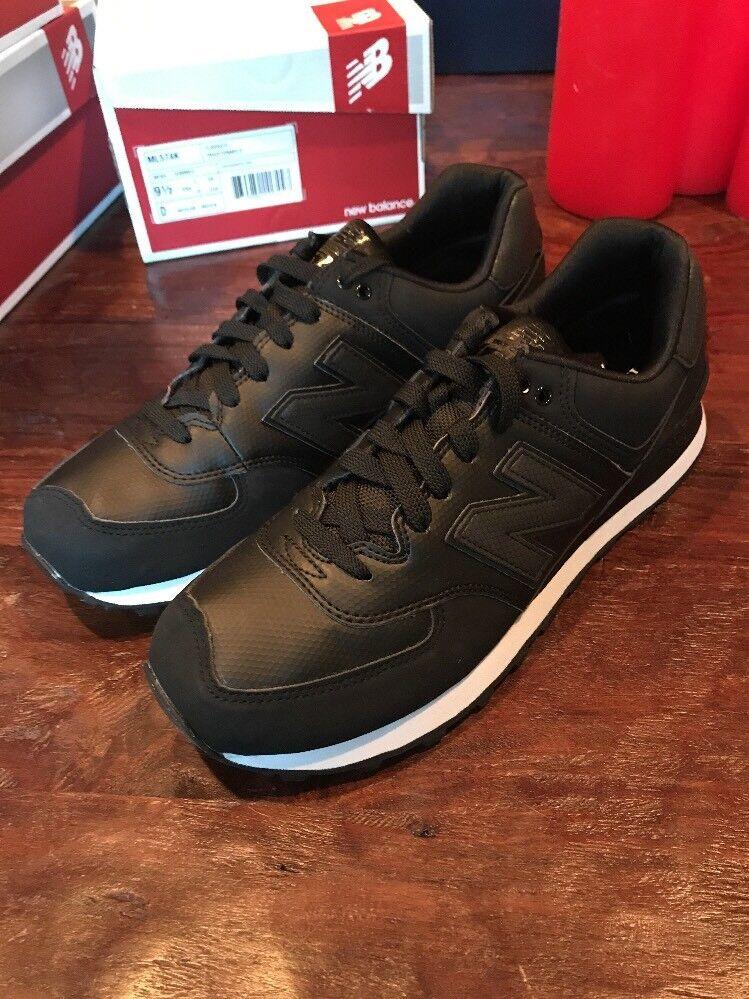 New Balance Hombres Zapatos deportivos a de combustible Core instar a deportivos V2 Negro (Negro) 7 Reino Unido 31965c