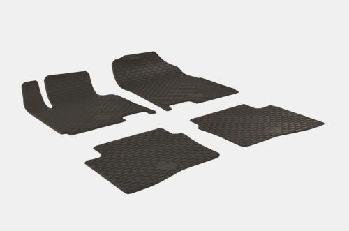 Original Lengenfelder Gummimatten für Hyundai i20 I20 GB Gummi Fußmatten NEU