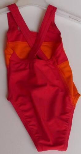 maillot de bain 3-6 M Costume Adidas Bébé Filles Maillot de bain 6-9 M