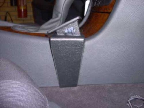 Brodit ProClip 833042 Montagekonsole für Mercedes Benz E-Klasse Coupé 2002-2009