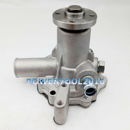 Water Pump for Caterpillar Engine 3011C 3013C C1.1 C1.6 PAVING COMPACTOR CB-14