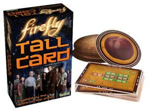 FIREFLY-039-Tall-Card-039-Card-Game-Toy-Vault-NEW