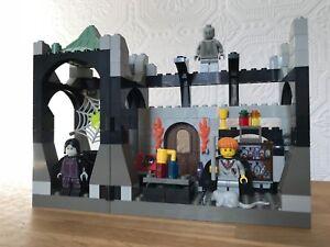 Rare Vintage 2001 Lego Harry Potter Snapes Classroom (4705 ...