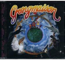 Gong Gongmaison CD NEW SEALED Daevid Allen