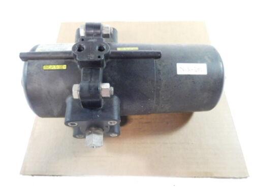 Jamesbury Actuator SP36SR80-B