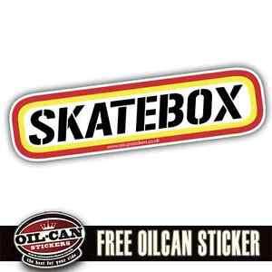 skatebox-sticker-skateboard-decal-180mm-wide-vw-matchbox