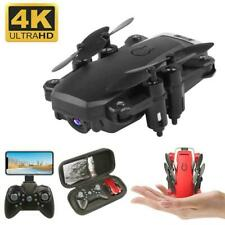 LF606 RC Drone 4K HD Camera GPS WIFI FPV Foldable Quadcopter Supply