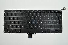 "NEW Norwegian Keyboard for Apple Macbook Pro 13"" A1278 2009 2010 2011 2012"