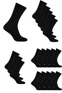 Multipacks Boys Socks Sports White Cotton Ribbed UK sizes 5.5-11 Aurellie