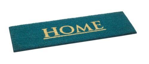 Rectangulaire home style porte/tapis tapis de sol/tapis de wellcome outdoor indoor * neuf *
