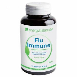Flu-Immune-60-VegeCaps