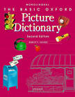 The Basic Oxford Picture Dictionary: Monolingual English by Margot F. Gramer (Paperback, 2002)
