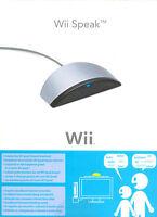 Nintendo Wii Speak It Import Nintendo