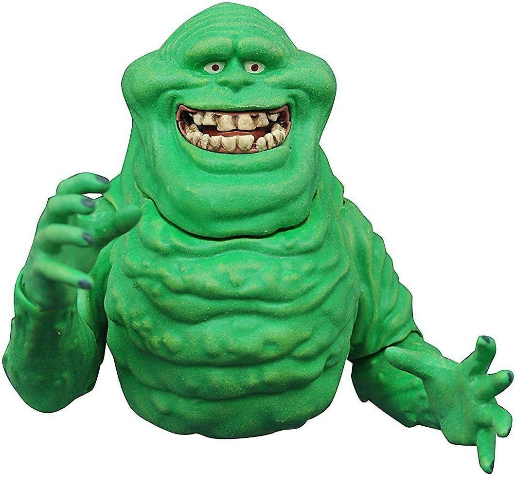Ghostbusters Select Series 3 Slimer Action Figure
