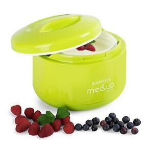 joghurt me yo joghurtmaschine joghurtbereiter yoghurtmaker. Black Bedroom Furniture Sets. Home Design Ideas