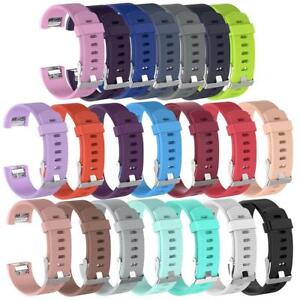 Soft-Silicone-Sport-Bracelet-Wristband-Watch-Band-Strap-for-Fitbit-Charge-2
