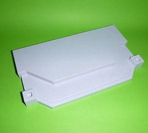 Playmobil-Bodenplatte-Eingang-Gehweg-Krankenhaus-4404-System-X-18-x-10-5-cm