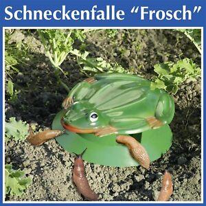 1-x-WENKO-lot-de-2-pieges-a-limaces-grenouille-bierfalle-piege-a-insectes-034-jardi