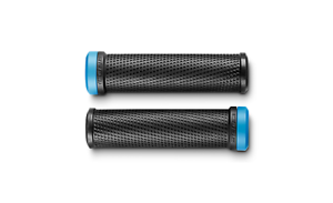 CUBE 11268 Fahrradgriff Race black´n´blue MTB Enduro Cross schwarz//blau