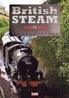British Steam in Scotland 5017559110376 DVD Region 2