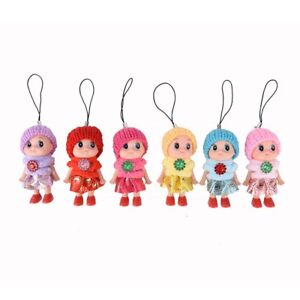 6PC-Animals-Key-Chain-Cute-Fashion-Kids-Plush-Dolls-Keychain-Soft-Stuffed-Toy-ti