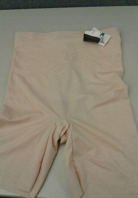6c874e72571e3 Wacoal 805258 Zoned 4 Shape High Waist Long Leg Shaper S Sand for ...