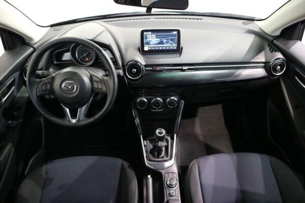 Mazda 2 1,5 Sky-G 90 Nakama - billede 5