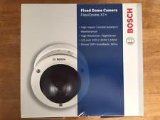 New Bosch VDC455V03-20S FlexiDome XT+ Outdoor IP66 Dome CCTV Security Camera