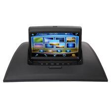 US Ship Auto GPS Navigation Headunit Stereo Bluetooth For BMW X3 E83 2004-2010