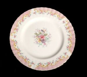 Beautiful-Royal-Albert-Serenity-Salad-Plate
