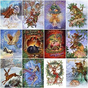 Briar yule midwinter solstice greeting card alternative christmas image is loading briar yule midwinter solstice greeting card alternative christmas m4hsunfo
