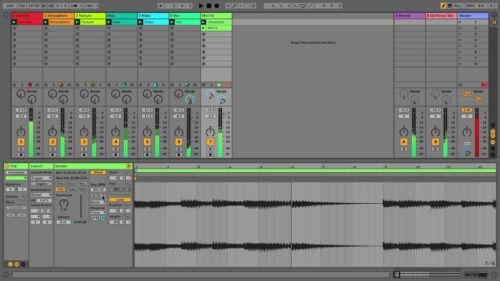 Upgrade auf Suite 11 Möglich Ableton Live 10 Lite NEU unbenutzte Lizenz