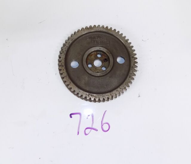 Perkins 4 236 Injection Pump Timing Gear 31171520 LD Family