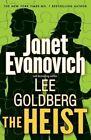 The Heist by Lee Goldberg, Janet Evanovich (Paperback, 2014)