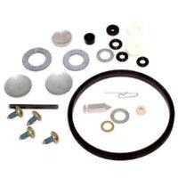 Tecumseh Hmsk80 Snow Blower Engine Carburetor Rebuild Kit 632760b Free Shipping