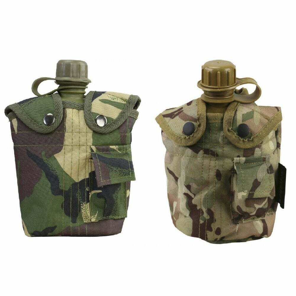 Army Utility Water Bottle
