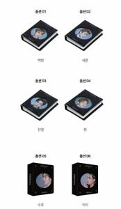 EXO-PLANET-5-EXplOration-OFFICIAL-GOODS-PHOTO-CARD-COLLECT-BOOK-VER-2-0-SEALED