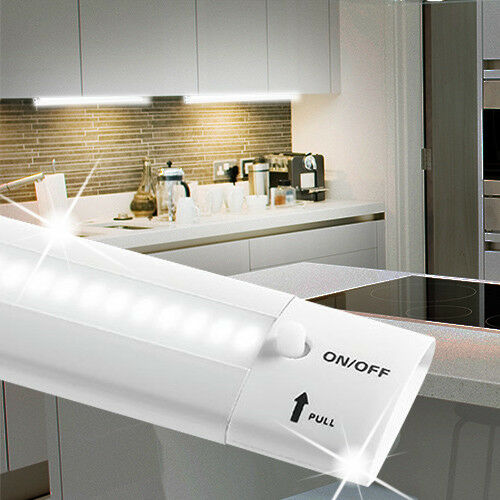 MIA LED Möbel Möbel Möbel ↔500mm  Weiß  Lampe Möbellampe Möbelleuchte Unterbaulampe Unterbau | Qualität  | Abrechnungspreis  | Verwendet in der Haltbarkeit  5105ae